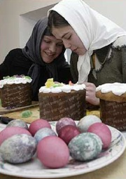 easter orthodox