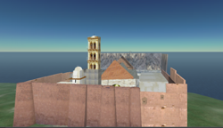 monastero santacaterina