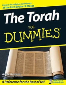 torah for dummies
