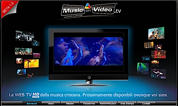 music on video