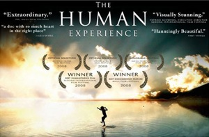 human experience film