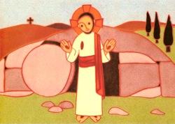 resurrezione di gesù