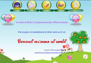 islam-bambini