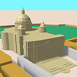 San Pietro 3D