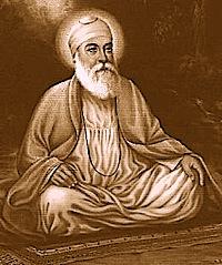 guru nanak sikh