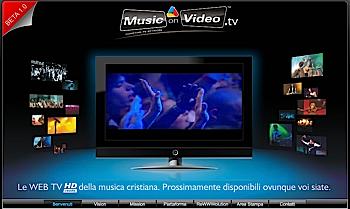music on video