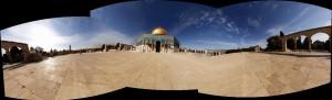 Gerusalemma panoramica