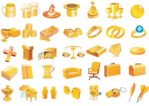 oggetti altare