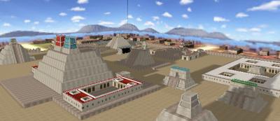 tempio-azteco