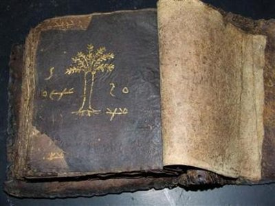 bibbia siriaca