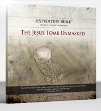 jesus tomb unmasked