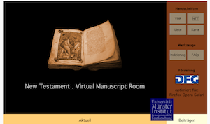 manoscritti greci bibbia