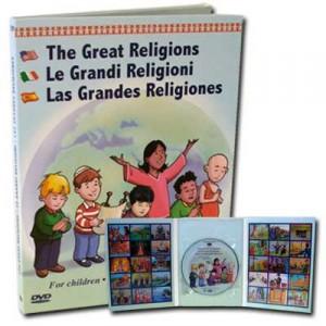grandi religioni