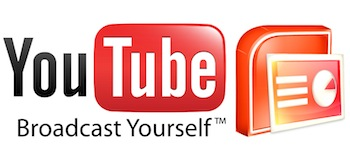 youtube powerpoint