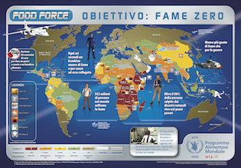 Mappa Fame small