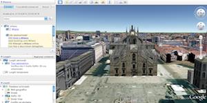 Milano 3D