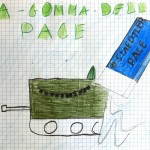 Gomma pace