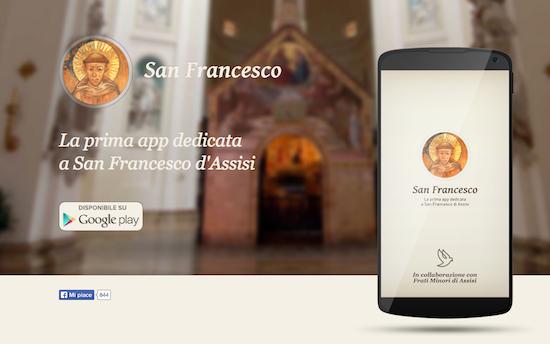 San Francesco App
